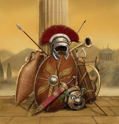 Roman Stuff