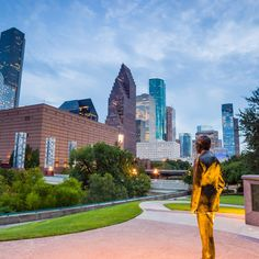Unintended Benefits of Houston Being America's Worst-Designed City