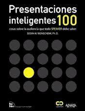 Reseña de «Presentaciones inteligentes» ~ Libros de Management