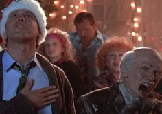 Christmas Vacation reminds me of my fam!