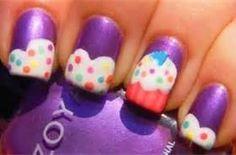 short nail designs - Bing Images