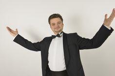 Zürich - Pawel unterrichtet Gesang