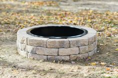 fire_pit_build_diy_stone_brick_backyard_annapolis_maryland_chesapeake_life_style_blog_home_project_renovate_010_photo