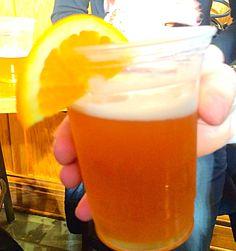 Happy Oberon Season! What's your favorite seasonal brew?