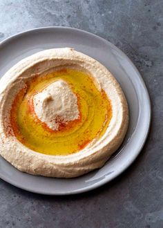 Best Hummus Recipe Ever (From Chef Einat Admony of restaurants Balaboosta and Taim in NYC.)