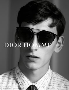 1b21482441 before you kill us all  AD CAMPAIGN Dior Homme Spring Summer 2015 by Willy