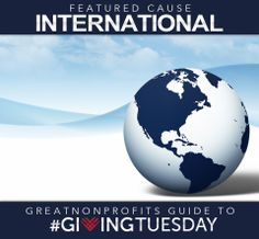 GreatNonprofits is counting down to #GivingTuesday by honoring top issues!  Today we're featuring International Nonprofits like The Lingap Children's Foundation, Sanlaap North America, and the Himalayan Children's Fund!  See full list here: http://greatnonprofits.org/awards/browse/Issue:18/Campaign:Year2013/OrderBy:reviewsDesc