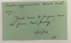 NYPL reference questions from the 1940s-80s | It's like 3-11!
