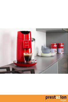 philips hd7870 81 senseo twist cafetera de monodosis color rojo