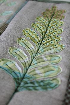 Leaf Sampler Trivet | Flickr - Photo Sharing!