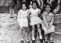 Photo Essay: Everyday Life in 20th Century Honolulu - Honolulu Magazine - November 2011 - Hawaii