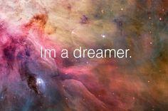be a dreamer  #DreamBig #Bookrentercom