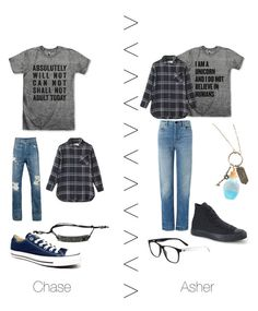 """""""Untitled #173"""" by infintykeeper on Polyvore featuring Lacoste, Disney, T By Alexander Wang, Converse and Toast"""