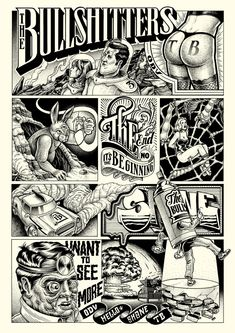 Behance : Showcase and discover creative work on the world's leading online platform for creative industries. Fritz The Cat, Marilyn Monroe Artwork, Cat Background, Tattoo Flash Art, Tattoo Art, Arm Tattoo, Comic Book Style, Classic Tattoo, Comic Panels