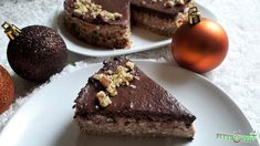 Low Carb Sweets, Sweet Life, Cheesecakes, Food And Drink, Recipes, Food Recipes, Rezepte, Cheesecake, Recipe