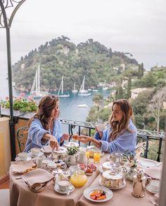 Belmond Hotel Splendido | Portofino, Italy | Julia Hengel