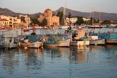 Aigina island #Greece