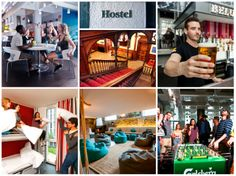 Got a question about hostels? Here's our guide for first timers