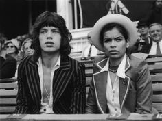 The Wear-It-Now Menswear Item You Should Steal From Mick Jagger Photos | GQ