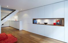 Floor To Ceiling Kitchen Units Best With Bespoke Contemporary Furniture London Handmade Furniture Design