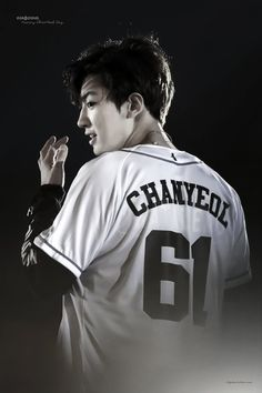 chanyeol Medium Style Haircuts medium style haircuts for curly hair Chanyeol Cute, Chanyeol Baekhyun, Kpop Exo, Exo Chanyeol, Chanbaek, Baekyeol, Chansoo, Kris Wu, Rapper