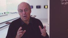 """art-in-berlin.de Video: Roy Ascott - Prix Ars Electronica """"Visionary Pioneer of Media Art"""" Medium Art, Videos, Theory, Interview, Education, History, New Media Art, Contemporary Art, Historia"""