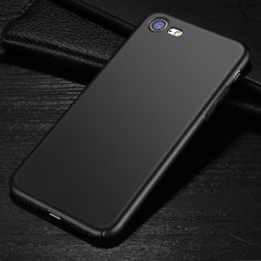 iPhone 7 Case, TORRAS Ultra Slim Fit Shell Hard Plastic Full Protective Anti-Scratch Resistant Cover Case for iPhone 7 -Space