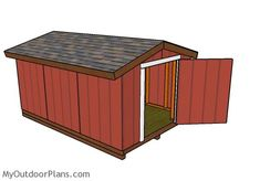 how-to-build-a-short-shed