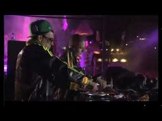 Dimitri Vegas & Like Mike @ Tomorrowland 2011