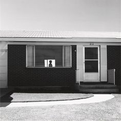 Robert Adams: The Place We Live.  LACMA Hosts a Retrospective of the Great Photographer of the American West