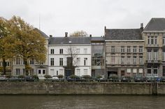 arch maarten van de voorde - woning D te O canal