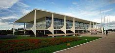 Arquitectura Moderna en Brasil: Una Breve Lectura Historiográfica
