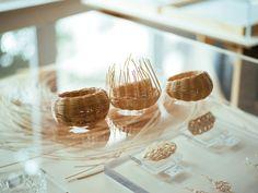 SIRISIRI × 八木原製作所など – 世界に誇る、日本のものづくり。デザイナーが信頼する、工場やアトリエに潜む魅力とは? | GINZA | FASHION