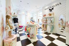 MONNALISA Boutique