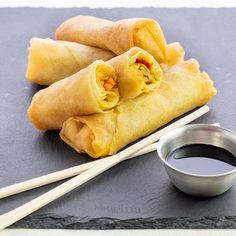 Sushi Recipes, Asian Recipes, Thai Recipes, Healthy Recipes, Love Food, A Food, Food And Drink, Oriental, International Recipes