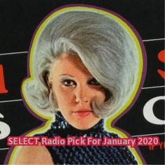 Read January 2020 Issue Of SELECT Worldwide All Star Radio Playlist Magazine! All Star, The Selection, January, Magazine, Stars, Movies, Movie Posters, Films, Film Poster