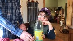 I tricked my sister's son with magic water trick #pranks #funny #prank #comedy #jokes #lol #banter