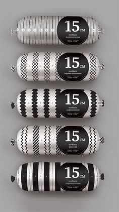 Trends in Packaging: Numbers | Trendland: Design Blog & Trend Magazine