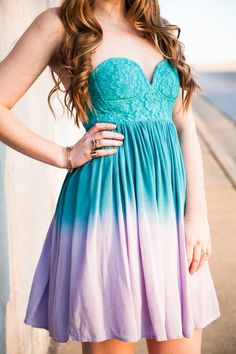 Pink Tulip Boutique - One More Sunset Dress, $50.00 (http://www.pinktulipboutique.com/one-more-sunset-dress/)