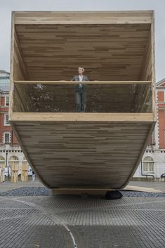 The Smile, London / Alison Brooks Architects