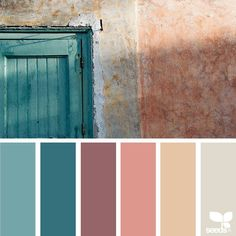 """1,798 Likes, 11 Comments - Jessica Colaluca, Design Seeds (@designseeds) on Instagram: """"today's inspiration image for { color wander } is by @arasacud ... thank you, Sara, for another…"""""""