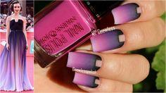 31dc2016 #25 Inspired by fashion   Coewless nail polish blog