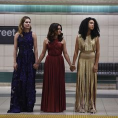 Freeform's New Drama 'The Bold Type' Is About to Be Your New Obsession