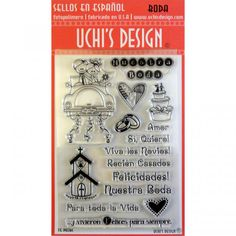 Paper Craft and Scrapbook Supplies College Discounts, Clear Stamps, Greeting Cards, Scrapbook, Feelings, Spanish, Coupon, Design, Meal Deal