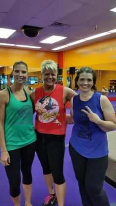 Great taebo extreme and taebo mix class