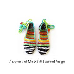 ADULT Happy SCRAP-SHOES  Espadrilles  por PdfPatternDesign en Etsy