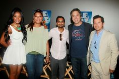 Ice Age: Continental Drift Special Fan Screening with Cast in New York City