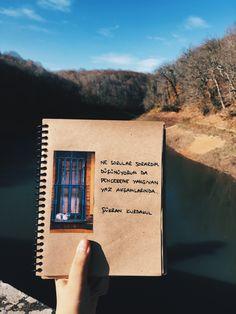 Ömer Yeşilırmak galerisi, defterim. Belgrad Ormanı •İstanbul  Aralık 2017