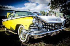 59 Buick :-)