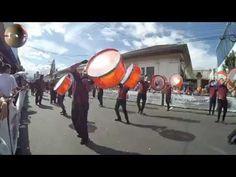 Desfile del 15 de Septiembre 2015 Cartago Costa Rica parte 4